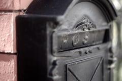 Postbus Stock Afbeeldingen