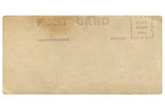Postcard royalty free stock image