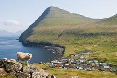 Postcard from Faroe Islands
