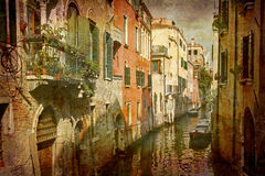 Postcard from Italy (series) Royalty Free Stock Photos