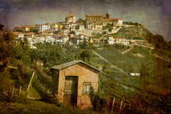 Postcard from Italy (series) Stock Images