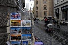 postcards imagens de stock