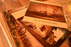 postcards imagens de stock royalty free