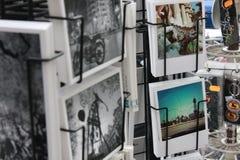 postcards imagem de stock royalty free