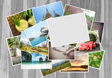 postcards imagem de stock