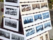 postcards fotos de stock
