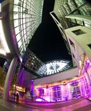 Postdamer Platz. In the centre of Berlin, Germany Royalty Free Stock Images