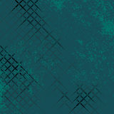 Poster background with stains in dark green Royalty Free Stock Photo