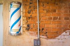 Posti abbandonati Fotografie Stock
