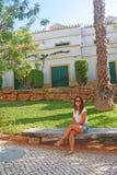 Posti affascinanti; angoli dell'Algarve Fotografie Stock