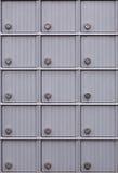 Postkästen Lizenzfreie Stockbilder