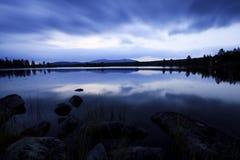 Postluminescence Image stock