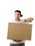 Postman Royalty Free Stock Images