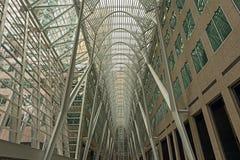Posto di Brookfield, Toronto, Canada immagine stock