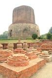 Posto di Buddha fotografie stock