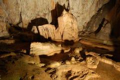 Postojna Cave Stock Photos