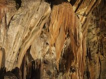 Postojna Cave Stock Image