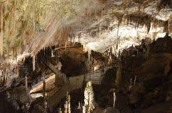 Postonja Jama Caves Imagen de archivo libre de regalías