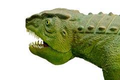 Postozuh archosaur ferocious predator Stock Image