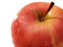 Postre sano de la fruta Fotos de archivo
