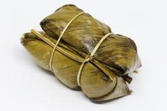 Postre tradicional tailandés Imagen de archivo