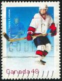Poststamp Lizenzfreie Stockbilder