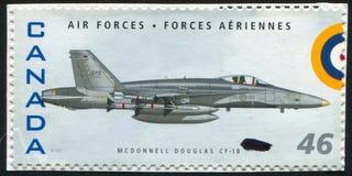 Poststamp stockbilder