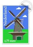 Postzegel Royalty Free Stock Photography