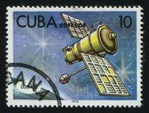 Postzegel stock afbeelding