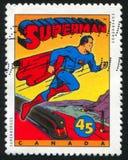 Postzegel royalty-vrije stock foto