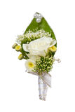 Posy bouquet Royalty Free Stock Photos