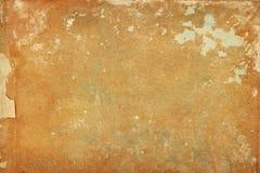 Poszarpanego podławego papieru zakłopotany tło obraz royalty free