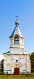 potência Igreja-santamente Fotografia de Stock Royalty Free