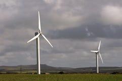 Potência rural Fotografia de Stock