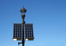 Potência solar Imagens de Stock