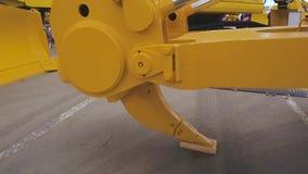 Potężny rozpruwacz Doczepiania dla buldożeru zbiory