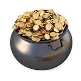 Pot Stock Image
