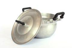 Pot Royalty-vrije Stock Afbeelding