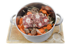 Pot-au-feu Stock Photos