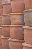 Pot de fleurs Image libre de droits