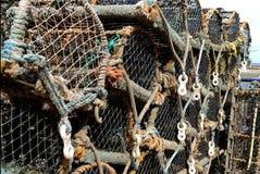 Pot de homard photos libres de droits