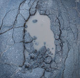 Pot Hole Stock Images