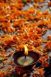Pot Lamp Stock Images