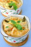 Pot pie Royalty Free Stock Photos