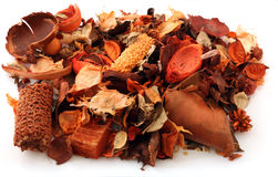 Pot Pourri Royalty Free Stock Photography