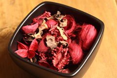 Pot pourri Royalty Free Stock Image