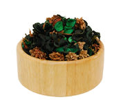 Pot pourri Stock Photo