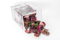 Pot-pourri Imagem de Stock Royalty Free