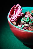 Pot Pourri Stock Image
