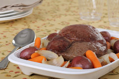 Pot Roast Stock Photos